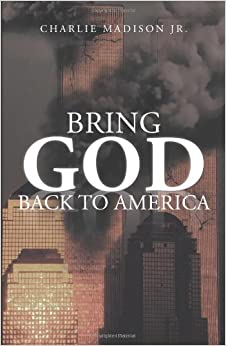 Book Bring God Back to America