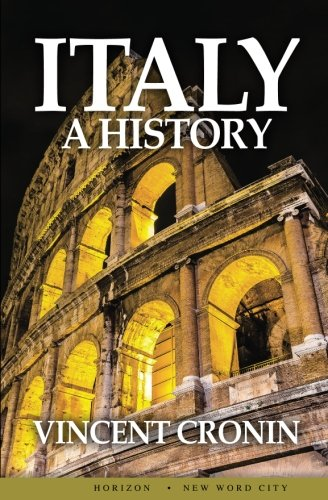Italy: A History - Independent Italy