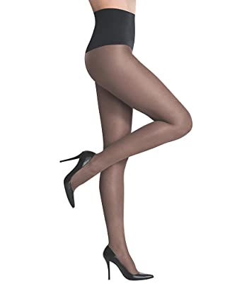 e349be0fd0 Commando Women s The Keeper Sheer Tights at Amazon Women s Clothing store