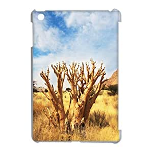DIY Africa Sight Phone Case Fit To iPad Mini , Good Choice For Your Phone