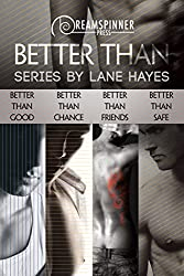 Better Than Bundle (Dreamspinner Press Bundles)
