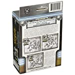 Privateer Press - Warmachine - Convergence: Cipher/Inverter/Monitor Vector Model Kit 7