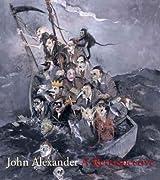 John Alexander: A Retrospective (Houston Museum of Fine Arts)