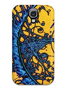 For Galaxy Case, High Quality Fractal For Galaxy S4 Cover Cases