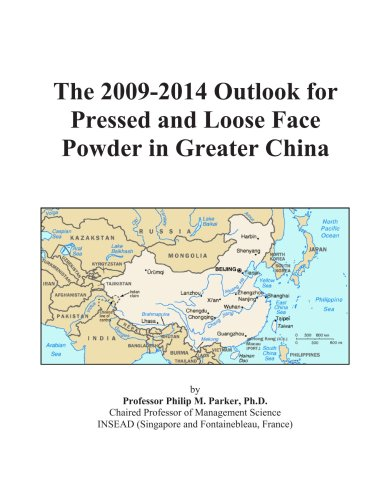 The 2009-2014 Outlook for Pressed and Loose Face Powder in Greater China