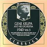 Gene Krupa 1940 Vol 3