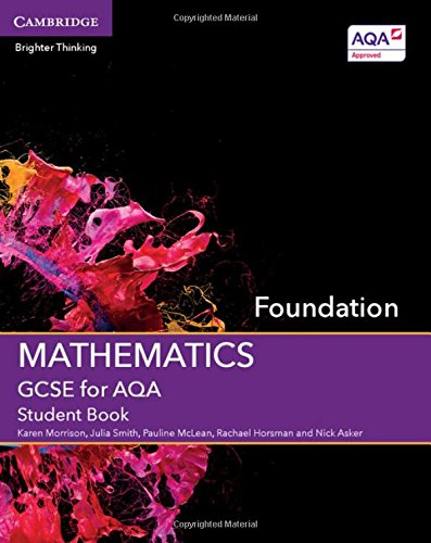 Groß GCSE Mathematik Lager Arbeitsblatt Galerie - Mathe Arbeitsblatt ...