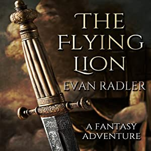 The Flying Lion Audiobook