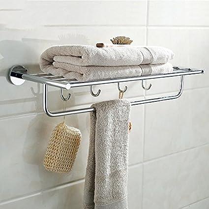Toallero accesorios de baño completos de cobre inodoro ...
