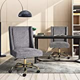 Homy Casa Home Office High Back Executive Swivel Back-Tilt Design Recliner Seating Surface Adjustable Rolling Desk Office Chair