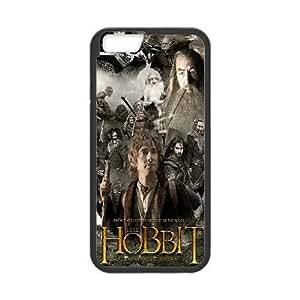 iPhone 6 Plus 5.5 Inch Phone Case Black The Hobbit DY7705476