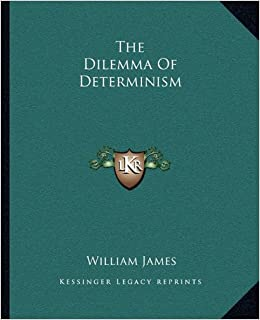 image for The Dilemma Of Determinism