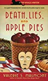 Death, Lies and Apple Pies: A Tori Miracle Mystery