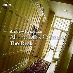All Dark Corners: The Desk