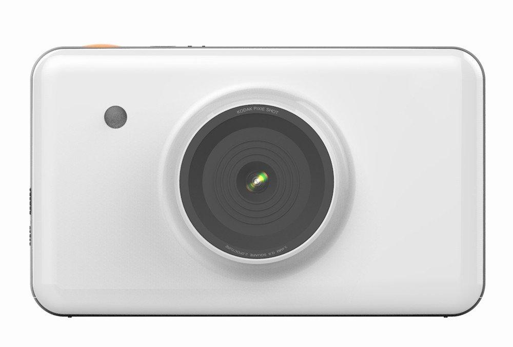 GCC Cámara Polaroid, Impresora de Fotos Móvil con Pantalla ...