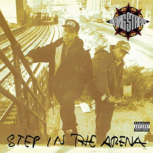 Step In The Arena [2 LP] ()