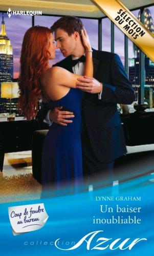 Un baiser inoubliable (Azur) (French Edition)