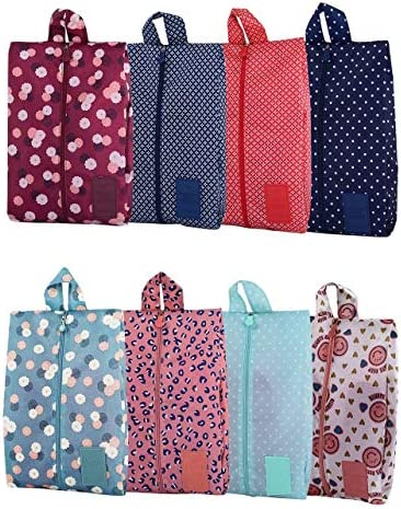 Portable Storage Zipper Packing Organizers product image