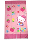 Pink Fruity Hello Kitty Curtains – Hello Kitty Curtain For Sale
