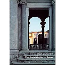 The Architecture of Rome