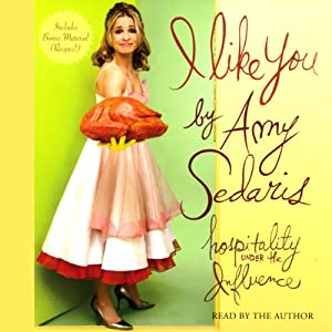 I Like You Audiobook