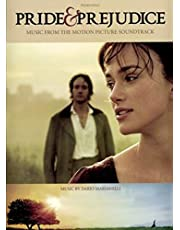 Pride and prejudice: music from the motion picture soundtrack piano