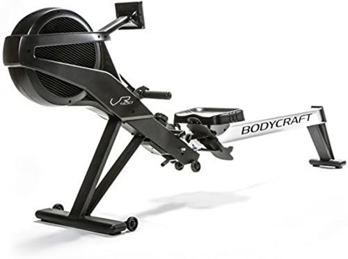 Bodycraft Pro Air Magnetic Resistance Rower Folding Machine