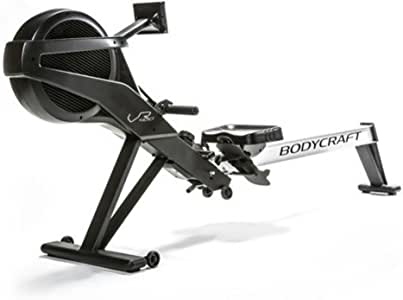 Bodycraft Pro Air & Magnetic Resistance Rower Folding Machine