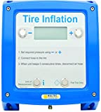 Haltec 89XDA-KIT Automatic Tire Inflator with 24' Hose