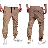 AIMTOPPY Fashion tideway leisure men Clothing casual jogger pants