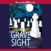 Grave Sight: Harper Connelly Mysteries, Book 1 | Charlaine Harris