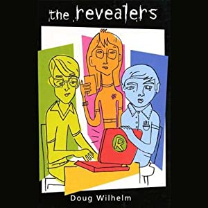 The Revealers Audiobook