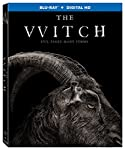 Cover Image for 'The Witch [Blu-ray + Digital HD]'