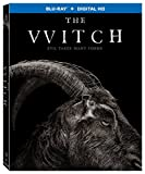 Image of The Witch [Blu-ray + Digital HD]