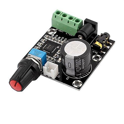 Amazon.com: eDealMax Estéreo 12V PAM8610 Hi-Fi de Doble ...