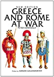 Greece and Rome at War, Peter Connolly Ly, 1848326092