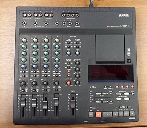 Minidisc Recorders