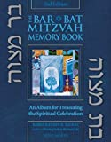 img - for Bar Bat Mitzvah Memory Book by Jeffrey Salkin & Nina Salkin (2-Feb-2007) Hardcover book / textbook / text book