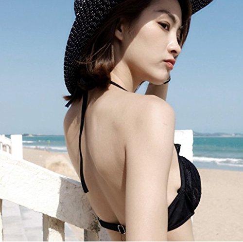 conservatore gonna tre Swimsuit profumato springs spiaggia da L sulla costume bagno lunga Xiaoxiaozhang donne hot piccolo vento slim sexy zPwqz