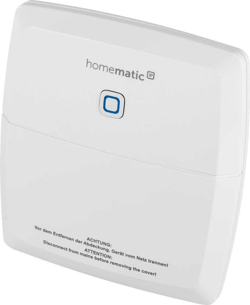 230/V /2/capas 3680/W HomeMatic IP 150842/A0/actuador para calefacci/ón/