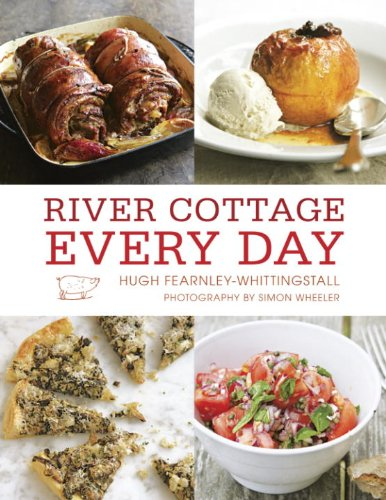 Birthday Lunch Dinner - River Cottage Every Day