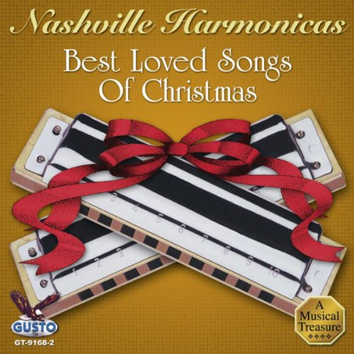 Amazon.com: Songs Of Christmas: Nashville Harmonica: MP3 Downloads