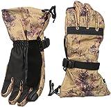 Oakley Men's Roundhouse OTC Gloves, Medium, Rye Sketch