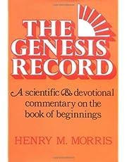 GENESIS RECORD, THE