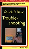 Quick & Basic Troubleshooting: A Contractor's Guide to Fixing Hvac Wiring & Circuits