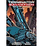 [ Terminator Salvation: Final Battle, Volume 1 Straczynski, J. Michael ( Author ) ] { Paperback } 2014