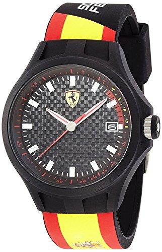 Scuderia Ferrari Watch PIT CREW 0830130 Men's [regular imported goods]
