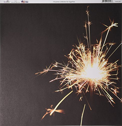 Sugar Tree Papers actual sparklers product image