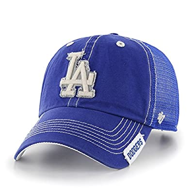 MLB unisex Turner '47 Clean Up Adjustable Hat
