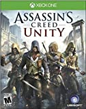 Ubisoft Assassin'S Creed Unity Limited Edition Day 1 - Xbox One